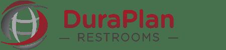 duraplan restroom logo